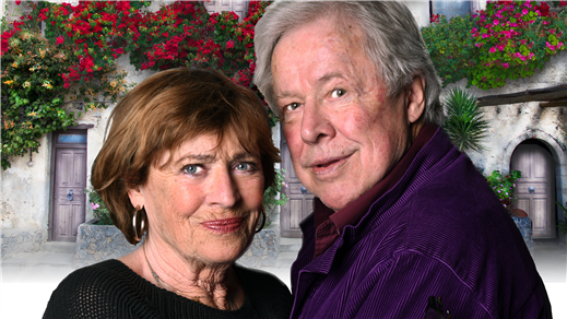 Bild för Romeo och Julia, 2016-09-18, Landskrona Teater