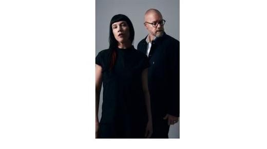 Bild för Anna Lundqvist & Jonas André, 2021-07-21, Carlas Cafe