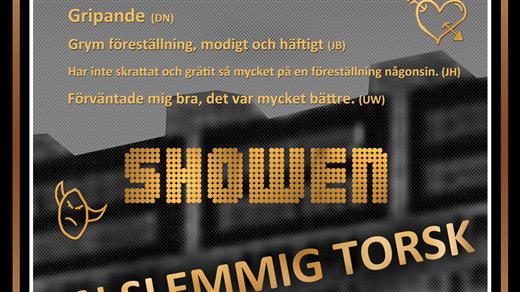 Bild för KSMB Showen En Slemmig Torsk, 2019-03-30, Teater Bråddgatan 34