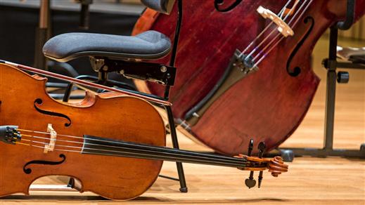 Bild för ÖPPEN REPETITION, 2021-04-16, Konsertsalen i Spira