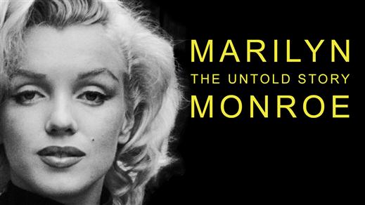 Bild för Marilyn Monroe - The Untold Story, 2020-05-30, Örebro Konserthus