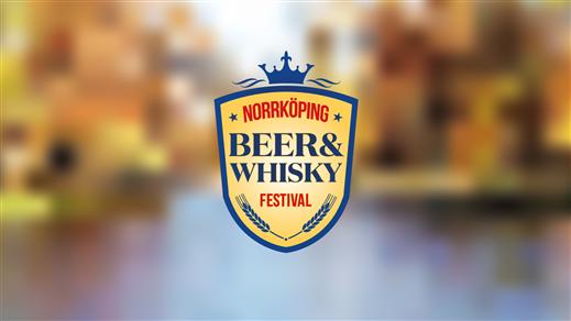 Bild för Norrköping Beer & Whisky | 16 & 17 nov 2018, 2018-11-16, Östgötaporten