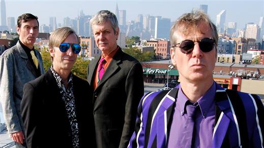 Bild för The Fleshtones (US), 2022-05-18, medley – musik, mat & mer