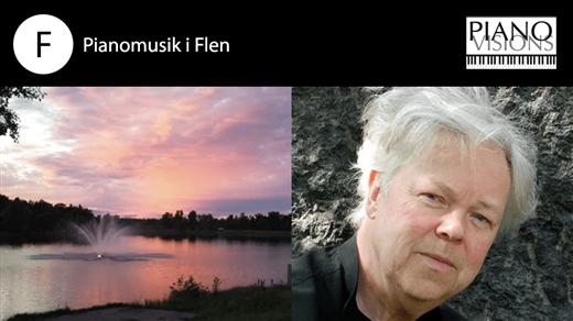 Bild för Pianoafton med Hans Pålsson, 2020-11-28, Församlingshemmet
