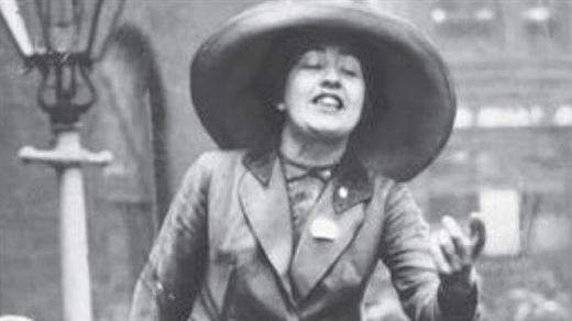 Bild för Boksläpp – Kvinnans plats i historien, 2019-09-27, Historiska museet