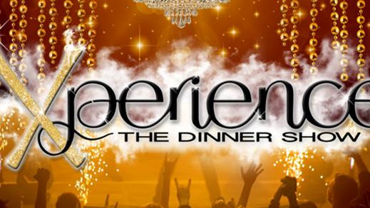 Bild för Xperience - The Dinner Show, 2019-04-27, Charles Dickens Pub & Restaurang