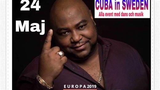 Bild för Alexander Abreu & Havana D` Primera Cuban Party, 2019-05-24, Slaktkyrkan