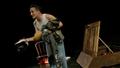 Gästspel på Tonsalen - Theatrical Baggage