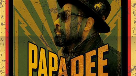 Bild för Papa Dee, 2020-08-28, Bomber Bar Motala
