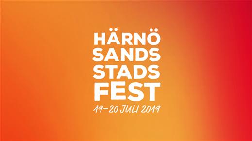 Bild för Härnösands Stadsfest 2019, 2019-07-19, Mellanholmen