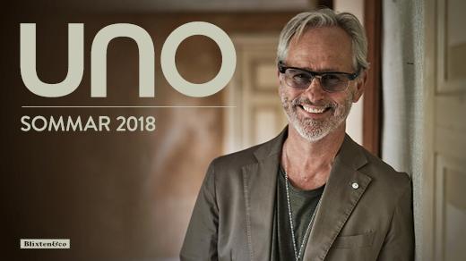 Bild för Uno Svenningsson, 2018-07-27, Heagårds Skafferi