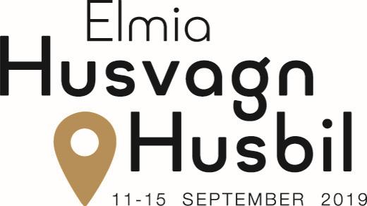 Bild för Elmia Husvagn Husbil, 2019-09-11, Elmia
