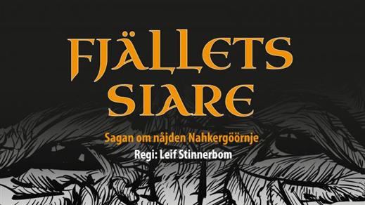 Bild för Fjällets siare, 2016-11-30, Möbeln