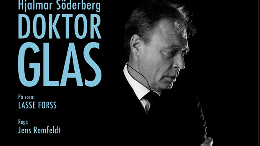 Bild för Doktor Glas, 2019-11-09, Församlingsgården Hallsberg