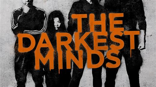 Bild för The darkest mind, 2018-08-15, Biosalongen Folkets Hus