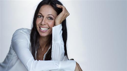 Bild för Elises salong med Rigmor Gustafsson, 2020-03-01, Oktoberteatern