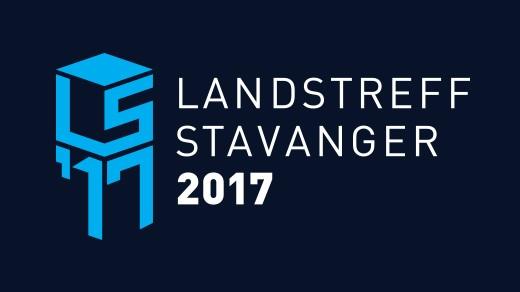 Bild för Landstreff Stavanger 2017, 2017-05-05, Landstreff