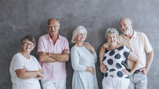 Bild för Kultur+senior=sant!, 2019-02-15, Väven