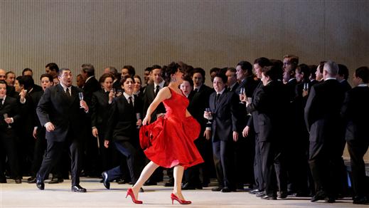 Bild för La Traviata, 2017-03-11, Ekerö Bio