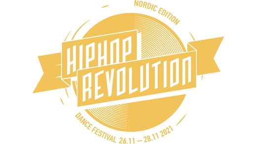 Bild för Hiphop Revolution Festival 2021, 2021-11-26, Göteborg