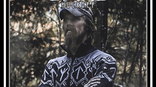 Bild för HULKOFF, 2018-10-27, Huskvarna Folkets Park