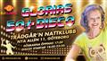 Glorias 50+ DISCO GÖTEBORG 23 sep 2017