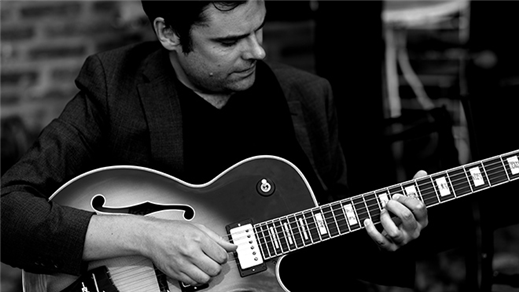 Bild för Lars Jansson Erik Söderlind Quartet, 2018-09-11, Fasching