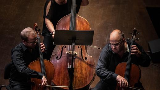 Bild för Festivalkonsert med ACO, 2019-06-29, Mariestads Teater