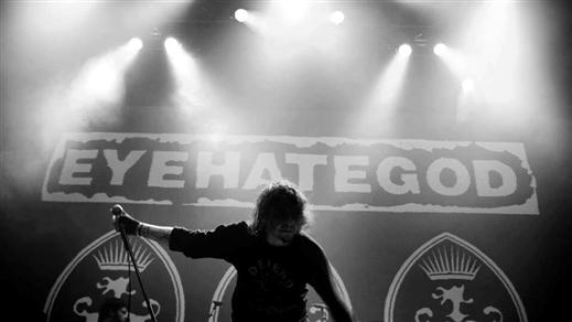 Bild för EYEHATEGOD (US), 2019-10-09, Plan B - Malmö