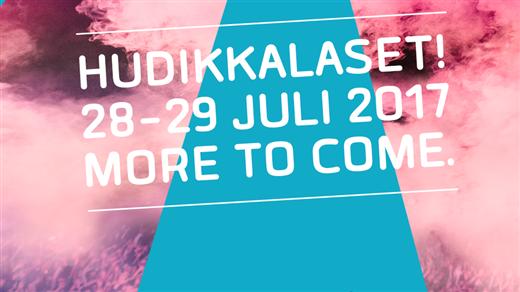 Bild för HudikKalaset 2017, 2017-07-28, Köpmanberget, Hudiksvall