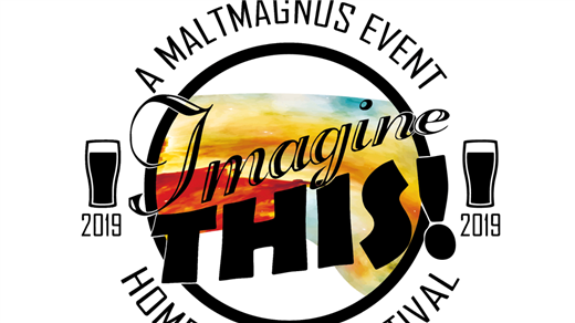 Bild för Imagine this! Homebrewing Festival, 2019-10-26, Folkets Hus, Kumla