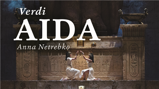 Bild för Aida, 2018-10-06, Bräcke Folkets hus