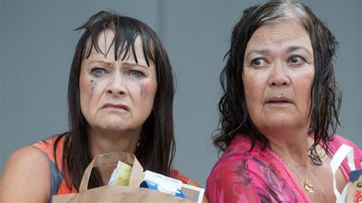 """Bild för """"Det började så oskyldigt med diskbänken..."""", 2021-10-30, Åby Folkets Hus"""
