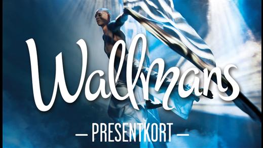 Bild för Wallmans Gavekort, 2020-12-31, Wallmans Oslo