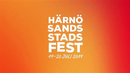 Bild för Härnösands Stadsfest 2020, 2020-07-17, Mellanholmen