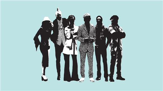 Bild för Brooklyn Funk Essentials, 2019-11-22, Fasching