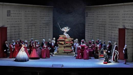 Bild för Askungen, 2022-01-08, Jönköpings Teater