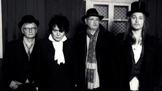 Bild för Rag and Bone - Konsert, 2019-03-22, FORUM Örkelljunga