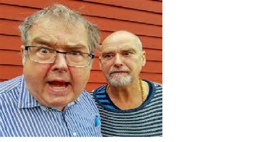 Bild för Fyrtio År Efter Döden, 2018-11-10, S:t Staffans Församlingsgård