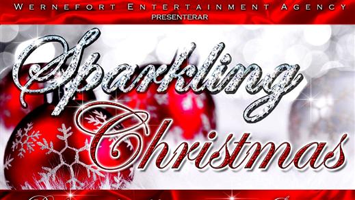 Bild för Sparkling Christmas - INSTÄLLT!, 2016-12-03, Landskrona Teater