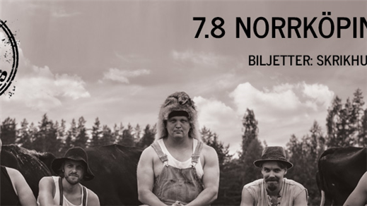 Bild för Steve´n Seagulls Arbis Norrköping, 2019-08-07, Arbis Norrköping