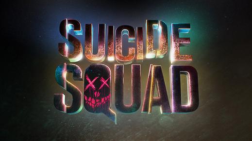 Bild för Suicide Squad Sal2 fr15 Kl.19:15 2h10min, 2016-08-25, Saga Salong 2