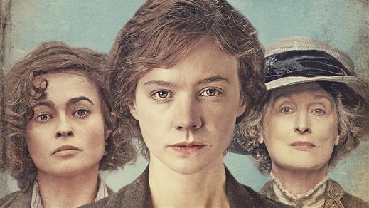 Bild för Suffragette, 2016-10-19, Bio Oskar