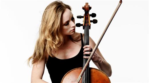 Bild för Tango Nuevo med Beata Söderbergs Tangokvartett, 2018-04-20, Thuleteatern
