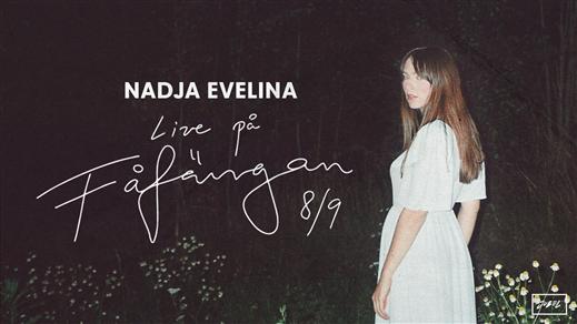 Bild för Nadja Evelina, 2021-09-08, Fåfängan