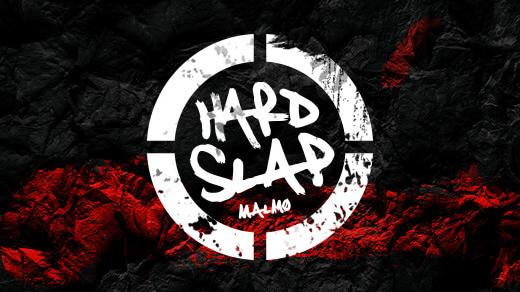 Bild för Hard Slap 2020, 2020-03-07, Slagthuset