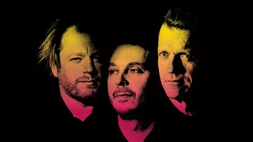 Bild för Umeå Jazzstudio: Daniel Karlsson Trio, 2019-12-12, Studion, Umeå Folkets Hus