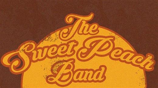 Bild för The Sweet Peach Band, 2020-08-29, Bomber Bar Motala