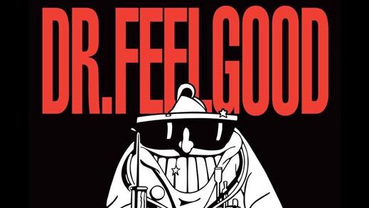 Bild för Dr Feelgood (UK), 2018-09-20, Folk Å Rock