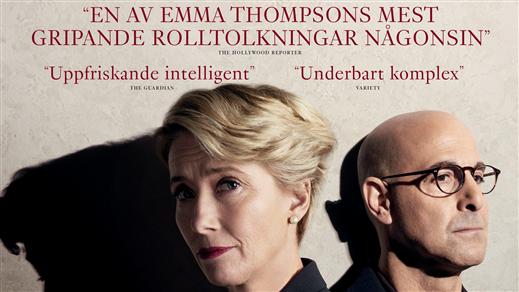 Bild för Domaren, 2018-09-13, Kulturhuset Finspång, Stora Salongen